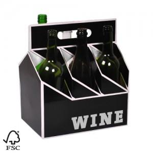 566050 wijndozen wijnverpakking wijnverpakkingen flesverpakking