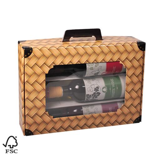 643615 - wijn  wijndozen wijnverpakking wijnverpakkingen flesverpakking