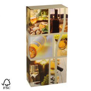 202068 wijndozen wijnverpakking wijnverpakkingen flesverpakking