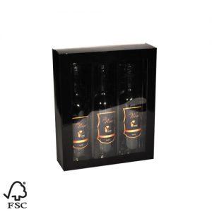 370177+370189 wijndozen wijnverpakking wijnverpakkingen flesverpakking drawerboxen