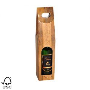 561049 wijndozen wijnverpakking wijnverpakkingen flesverpakking draagkarton