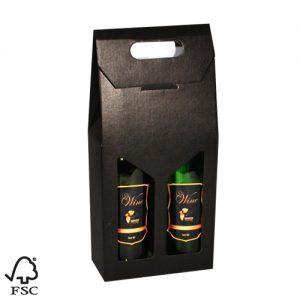 562080 wijndozen wijnverpakking wijnverpakkingen flesverpakking draagkarton