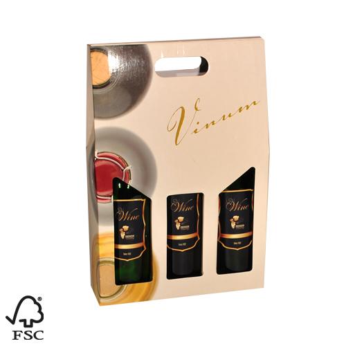 563044 wijndozen wijnverpakking wijnverpakkingen flesverpakking draagkarton