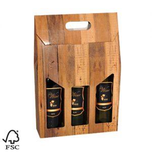563049 wijndozen wijnverpakking wijnverpakkingen flesverpakking draagkarton