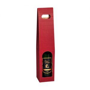 621148 wijndozen wijnverpakking wijnverpakkingen flesverpakking draagkarton