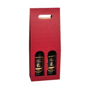 622148 wijndozen wijnverpakking wijnverpakkingen flesverpakking draagkarton