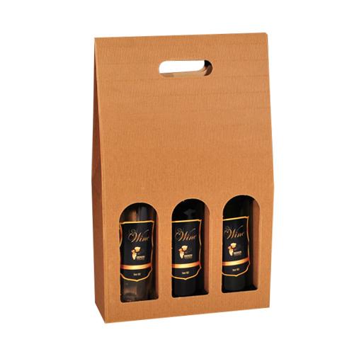 623147 wijndozen wijnverpakking wijnverpakkingen flesverpakking draagkarton