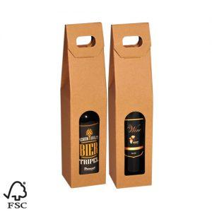 561081 wijndozen wijnverpakking wijnverpakkingen flesverpakking draagkarton