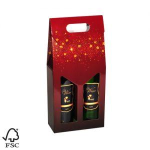 562051 wijndozen wijnverpakking wijnverpakkingen flesverpakking draagkarton